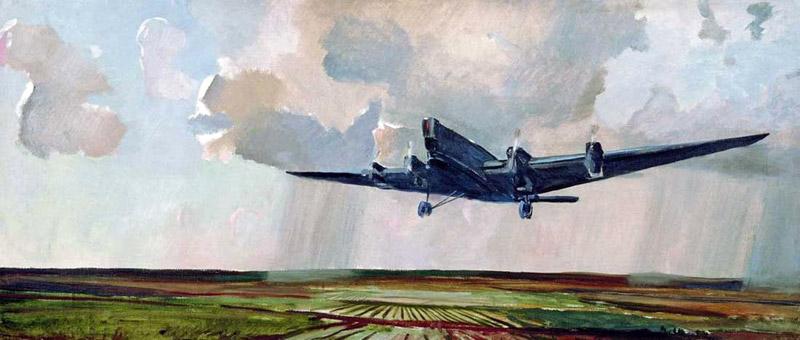 Bomb Carrier