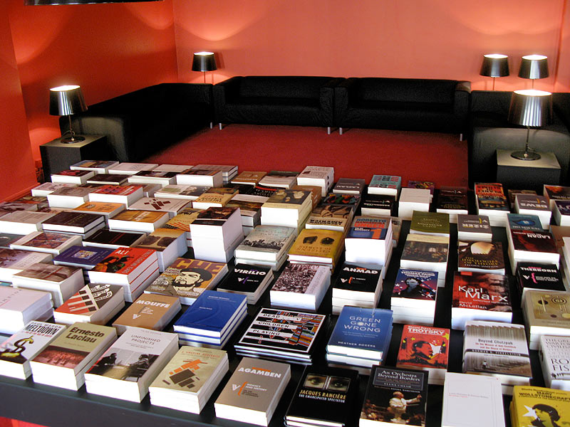 the marx lounge alfredo jaar