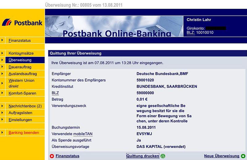 Christin Lahr – Macht Geschenke screenshot