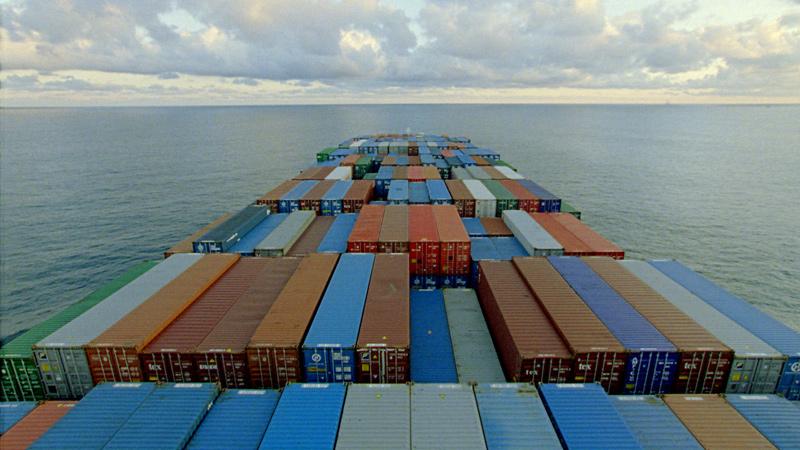 Allan-Sekula-Containershipday