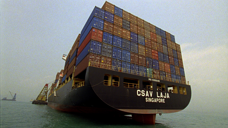 Allan-Sekula-Empty-cargo-ship