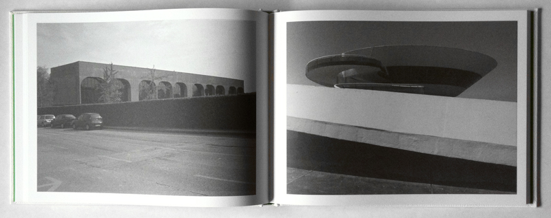 Van der Weyde – Oscar Niemeyer