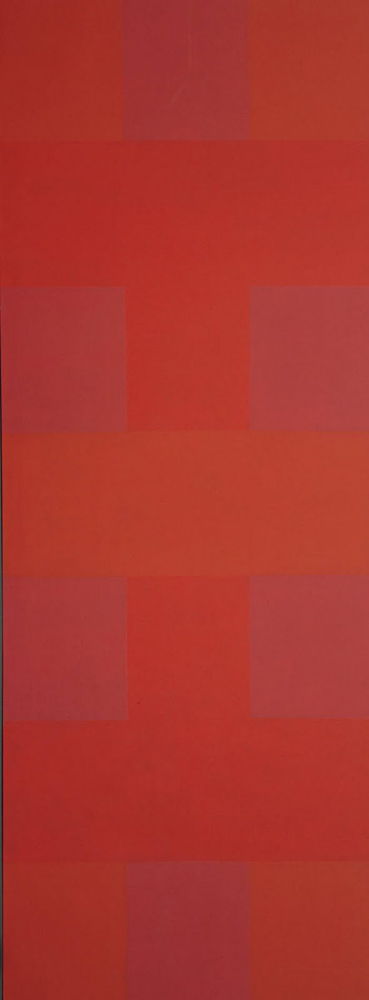1952-Abstract-Painting-Red